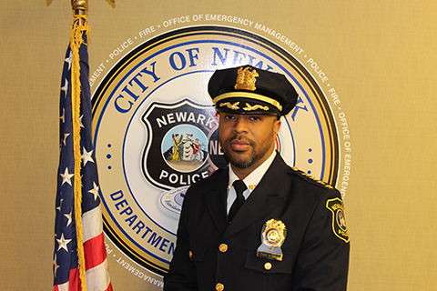 Chief of Police - Darnell Henry