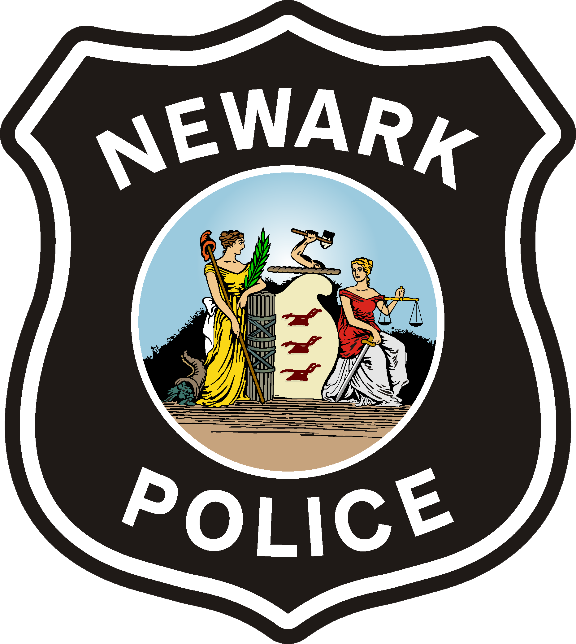 newark police division rh npd newarkpublicsafety org police logos images police logos uk